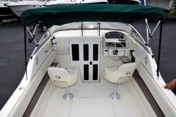 2001 Seamaster 208 FF Boats Yachts For Sale
