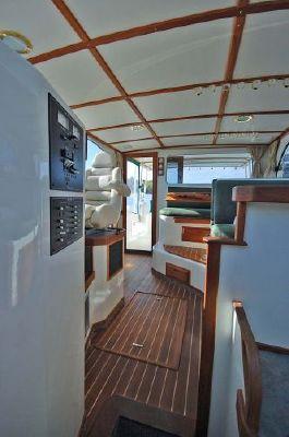 2004 Mabry Custom Chesapeake Deadrise Mabry Yachts Boats