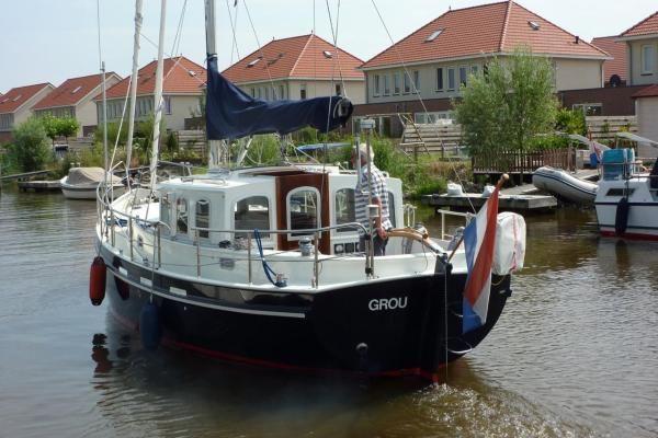 2004 Noordkaper 32 Centreboard Boats Yachts For Sale
