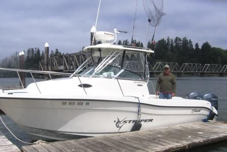 2006 Seaswirl Striper 2601 Limited Edition Boats Yachts For Sale