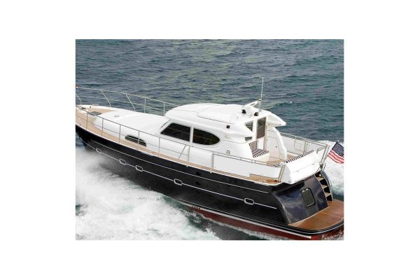 2007 Elling Yachts Elling E3 Boats Yachts For Sale