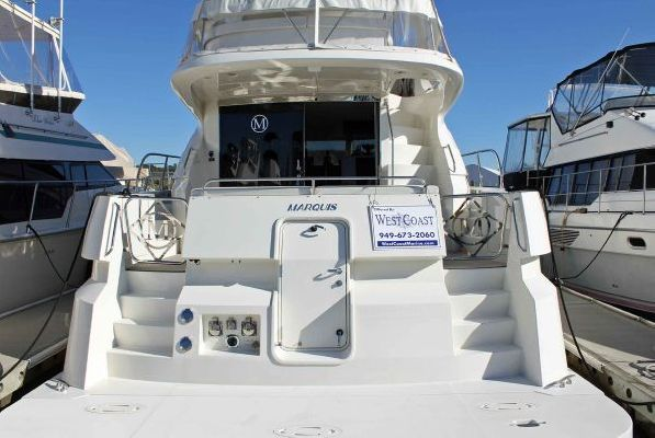 2008 Marquis 55 LS Boats Yachts For Sale