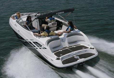 2008 Yamaha SX230 HO Boats Yachts For Sale