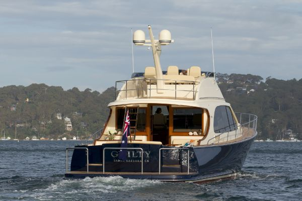 2012 Palm Beach Motor Yachts 65 Flybridge Boats Yachts For Sale