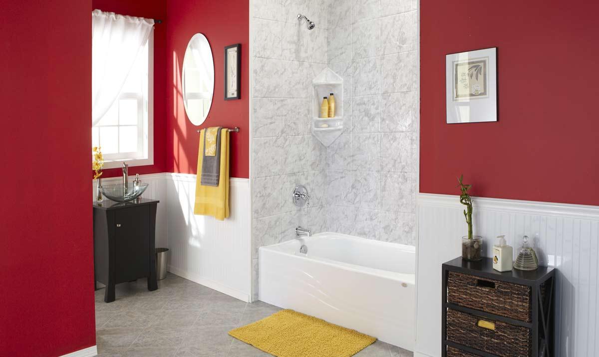 Bathroom Remodeling Bathroom Remodelers Luxury Bath