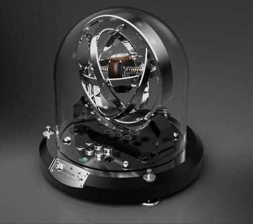 Doettling Gyrowinder Watch Winder