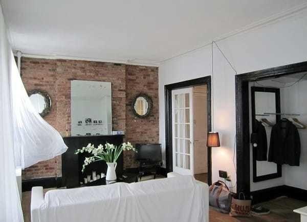 MySuites Salt Suite in Greenwich Village