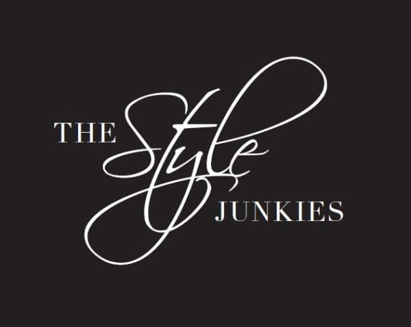 The Style Junkies Logo