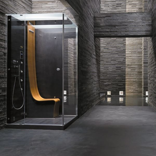 OMEGA Shower by Pininfarina