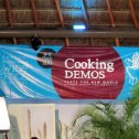 Cancun-Riviera Maya Wine & Food Fest Cooking Demos