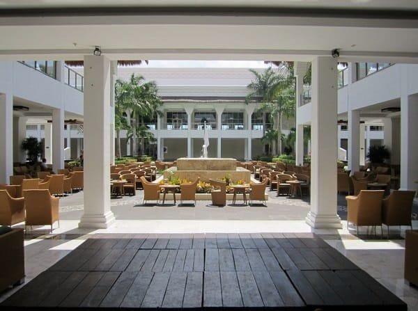 Princess Hotel Resort in Playa del Carmen - Riviera Maya