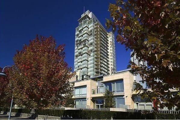 luongos yaletown penthouse