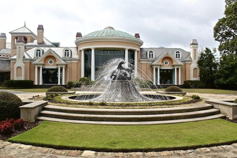 Dean Gardens