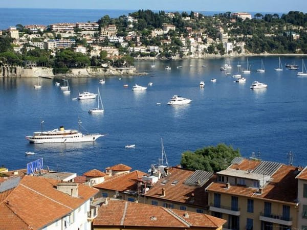 French Riviera Luxury Vacation Rentals