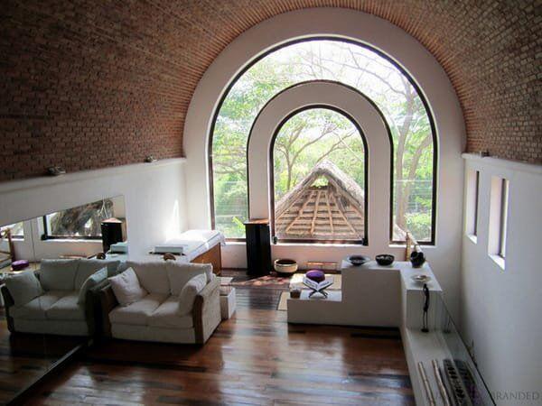 Spa Zenter at Casa de los Suenos
