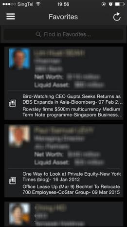 Wealth X App 2