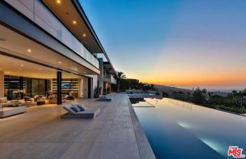 bel air mansion million month rental 4
