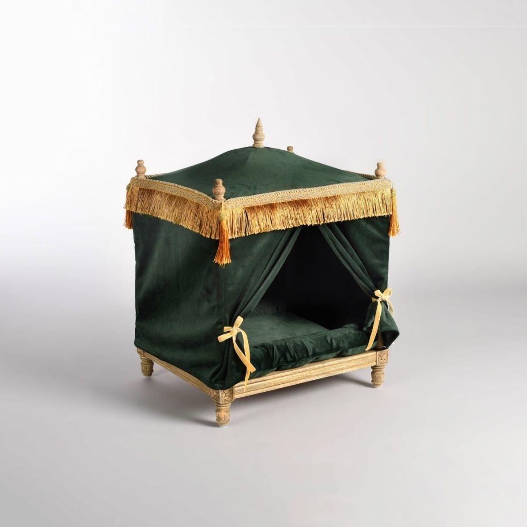 luxury dog bed edward lord lou