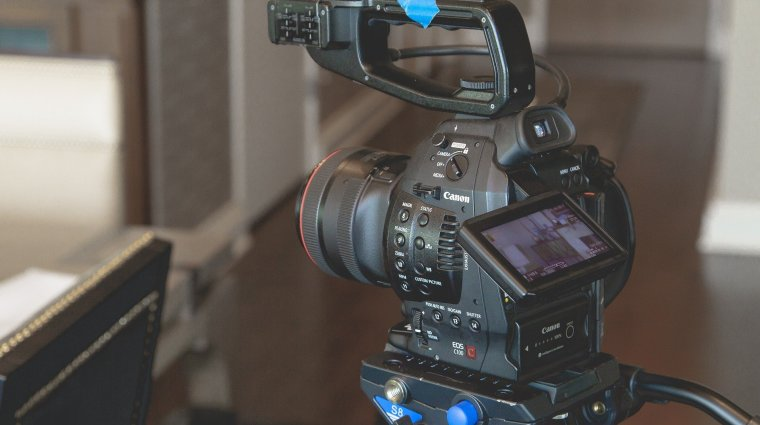 luxury real estate video production marketing