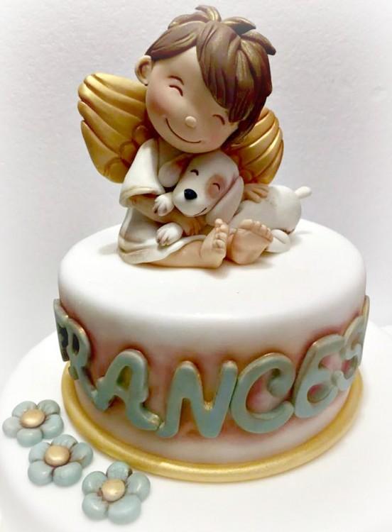 Patrizia Laureti Luxury Cake Design