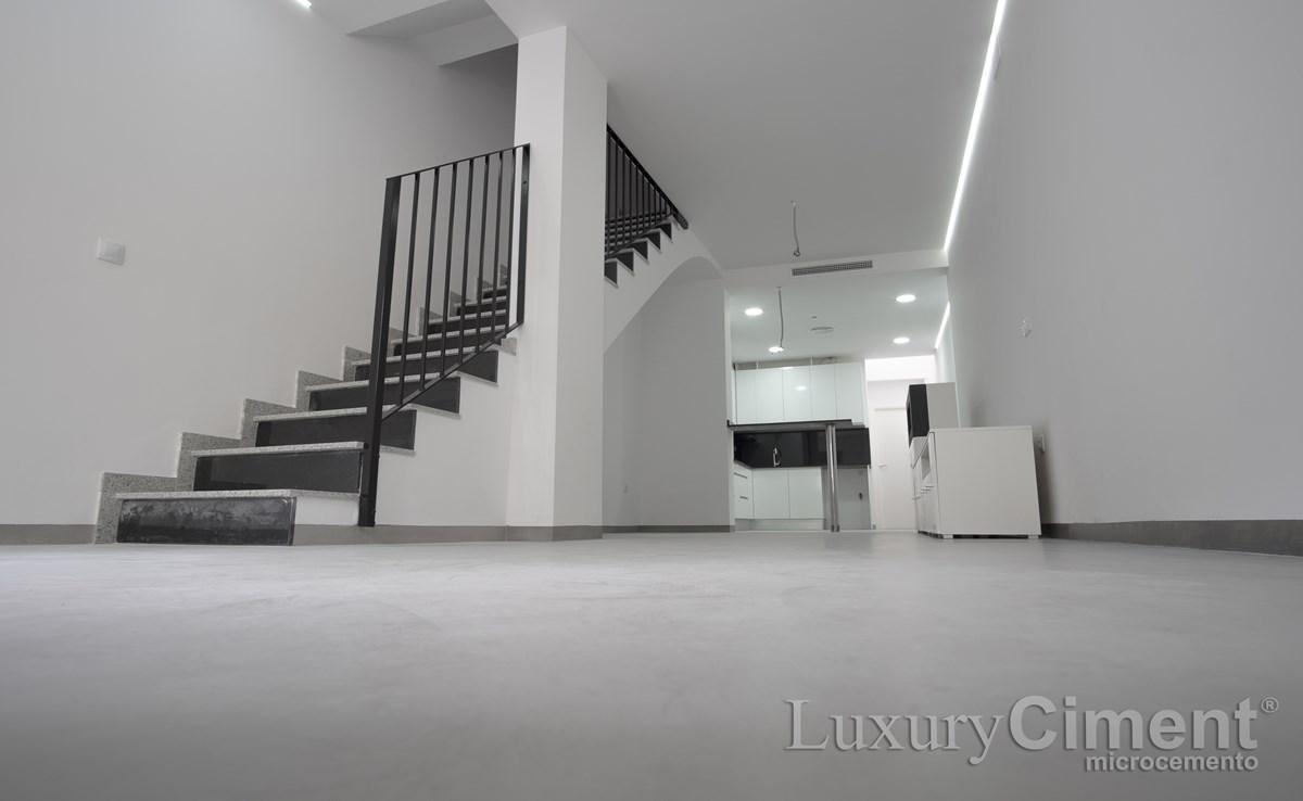 pavimentos sin limites con microcemento luxuryCiment