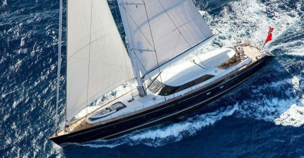 Chartering yachts experience post
