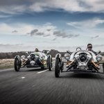 Morgan Motor Co Partners Luxury Cotswold Rentals