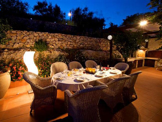 Luxury Seafront Villa On The Island Vis Croatia Luxury