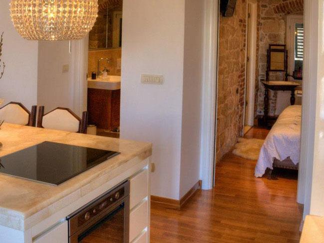 Exclusive Luxury Apartment In Split