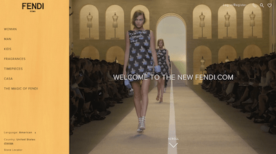 fendi website 2
