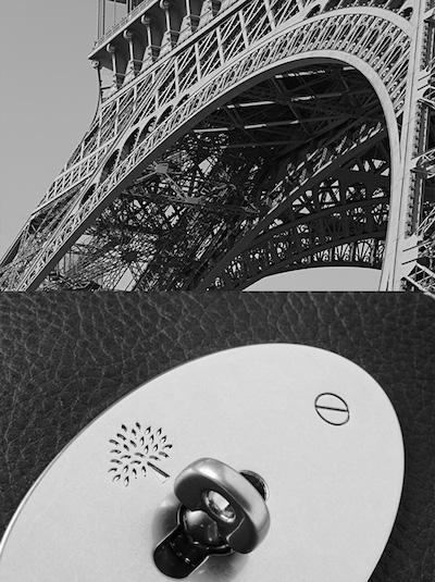 Mulberry Eiffel