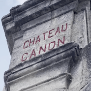 Chanel-owned Ch?teau Canon in Saint-Emilion, France