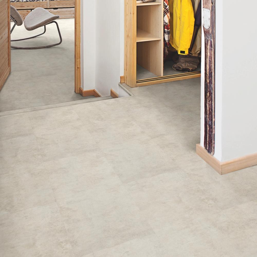 nest alabaster ceramic click loc luxury vinyl tile flooring 4 5mm thick