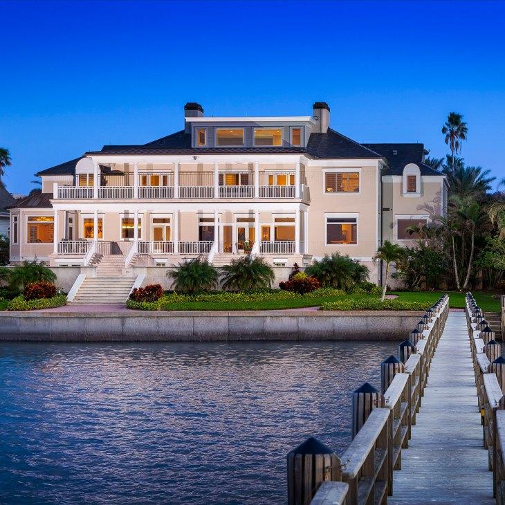 Tampa Bay Luxury Beach Resorts