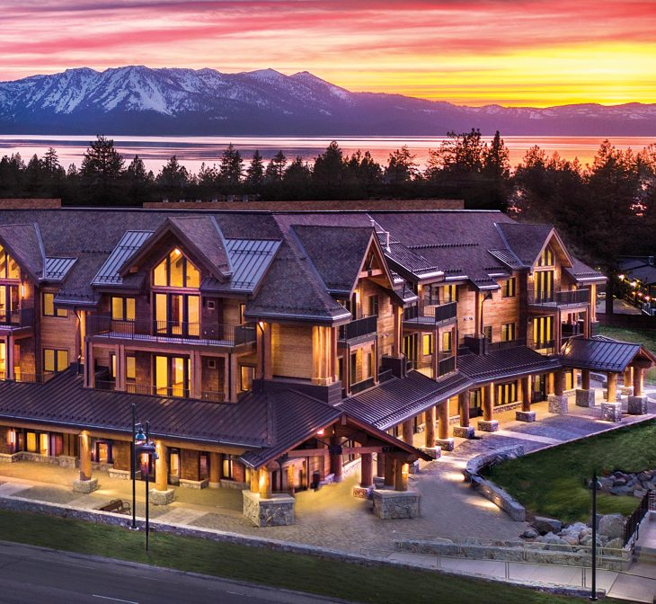 Lake Homes Fancy: Luxury Home Magazine - In Print