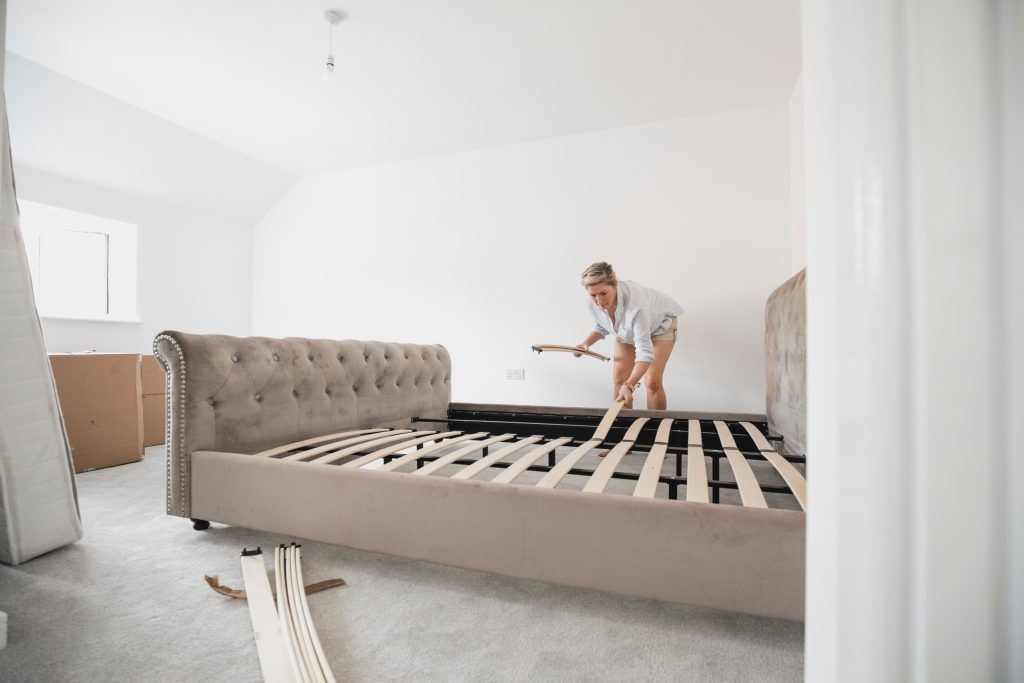 Cheap DIY Bed Frames Ideas That You Can Make Money Of ... on Cheap Bed Ideas  id=54802