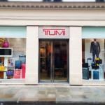 Boutique TUMI Paris