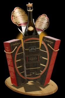 Champagne Tribaut Schloesser - Cuvée l'Authentique