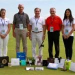 L'organisation du 6ème Trophé de la Luxury Jewelry's Cup 2016 vous done rendez-vous le domanche 19 juin 2016 au golf d'Ableiges.
