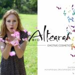 altearah-cosmetique sponsor 6ème trophée de golf luxury jewelry's cup
