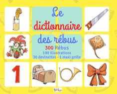 LE DICTIONNAIRE DES RÉBUS