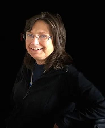 Krista Barr