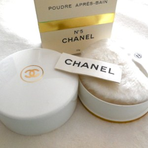 Chanel No. 5 Luxury Bath Powder