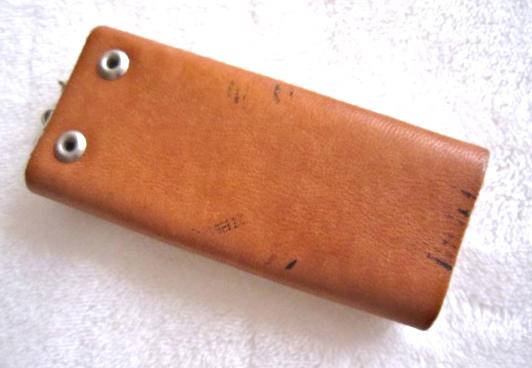 Leather Key Holder-2