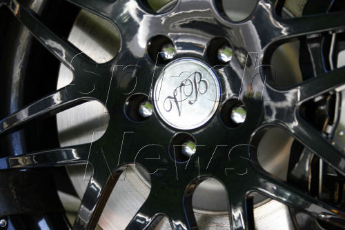 VB etched in wheels