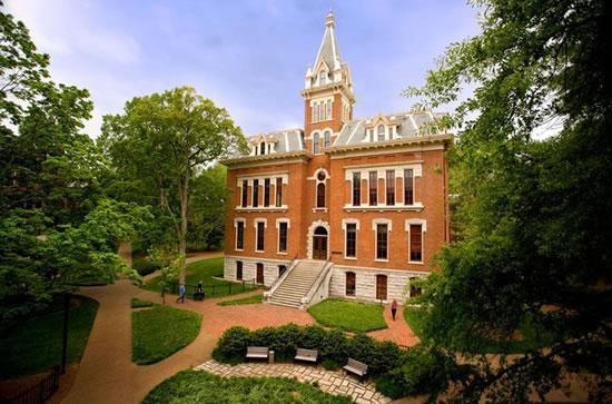 15 Colleges I M Thinking About Ideas Vanderbilt University College Campus Vanderbilt