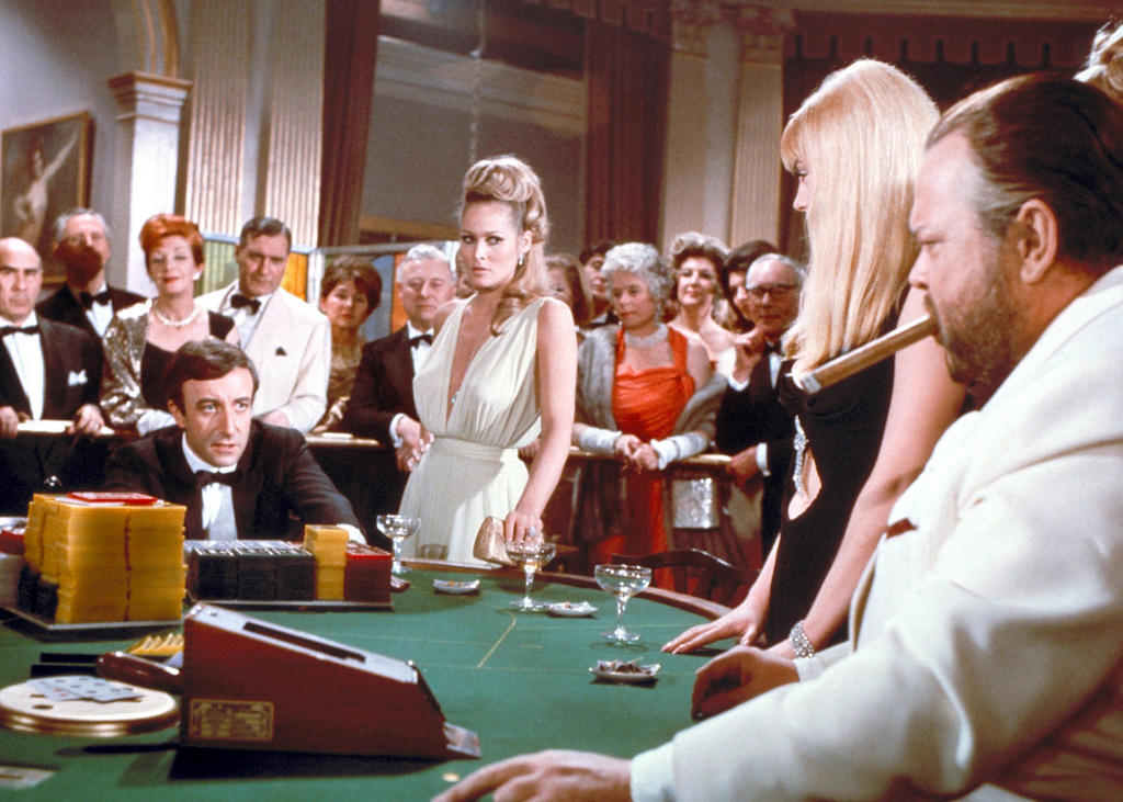 Many guys want to know how to live the James Bond lifestyle - are you one of them?
