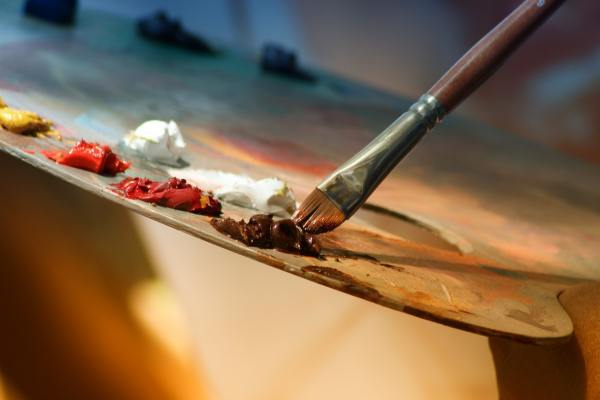 Want to learn How to start a fine art collection? Knowing the top young artists is key
