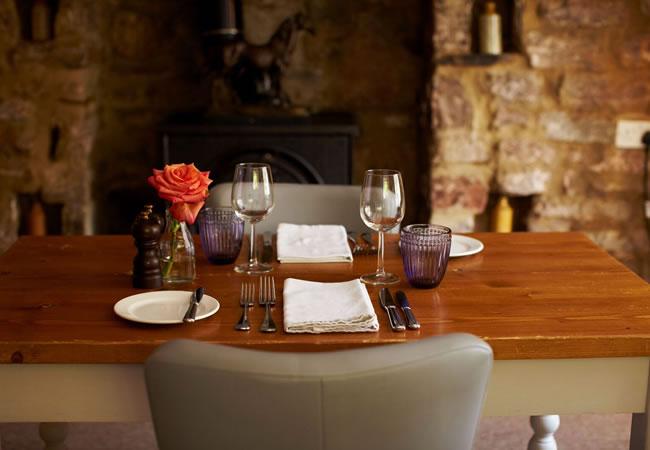 The UKs Most Romantic Restaurants Luxury Lifestyle Magazine