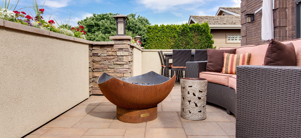 5 luxurious patio designs hot on the